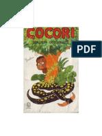 Cocori, Joaquin Gutierrez