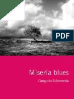 Miseria Blues