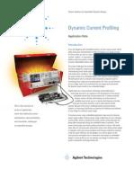 Dynamic Current Profiling