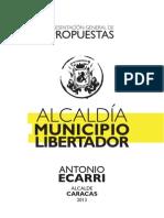 PROpuesta #LaMejorCCS