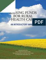 Raising Funds for Rural Health Care Manual