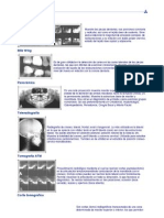 Radiología Maxilo-Facial