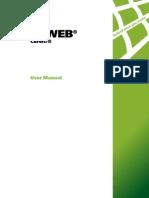 Drweb Cureit Manual en Free