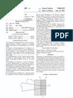 Dennis L. Paisley- Laser Driven Flyer Plate