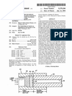 Robert E. Betts and Samuel Zeman- Laser Actuated Thru-Bulkhead Initiator for Detonable Explosive Material, Pyrotechnic Material and Remotely Located Pyrotechnic or Propellant Material