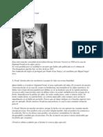 Entrevista Freud