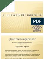 elquehacerdelingeniero-100311130513-phpapp02