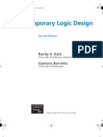 Contemporary Logic Design - Randy H. Katz