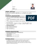 Gaurav Resume (2)