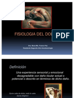 Ppt Fisio Dolor Ross