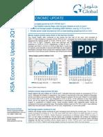 Saudi Arabia Economic 072011