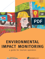 Environmental Impact Monitoring