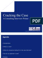 Cracking the Case_Deloitte