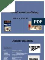Visual Merchandising 1