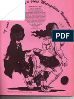Dean Latimer- I Was a Sex Fiend for a Great Metropolitan Newspaper Copy