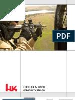 H&K Catalog 2012