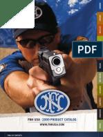 2009 FNH USA Catalog