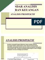 Standar Analisis Laporan Keuangan