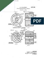 G.H. McLafferty- Spiral Magnetohydrodynamic Generator