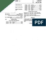Joseph E. Flanagan- High-Performance MHD Solid Gas Generator