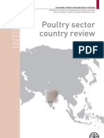 Poultry Sector