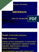 Amoebiaza