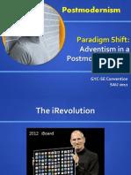 1 - Understanding Postmodernism