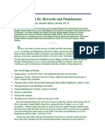 Eternal Life - Rewards and Punishments