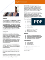CognitionsFactSheet_RESILIENTLeadership_May2011