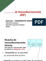 Lp 5 RIF HERPES,Gripa,Rabie