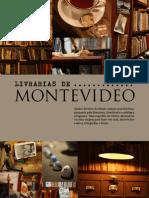 Livrarias de Montevideo