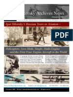 Igor Sikorsky Historical Archives