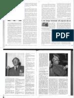 1951 Summary Rassegna 1952