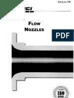 Flow Nozzle