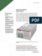 Sparc Enterprise m4000 Server