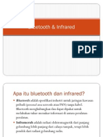 Bluetooth & Infrared
