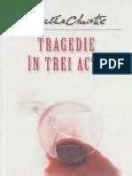 Agatha Christie- Tragedie in Trei Acte