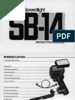 Nikon SB-14