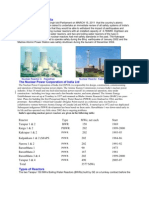 Nuclear Reacotors in IndiA