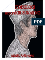 Metodologi Berpikir Sukarno