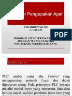 Chamidun Majid (Konveyor Pengepakan Apel) (Revisi)