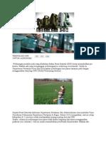 Teknologi Gps Untuk Agronomi