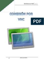 Conexiones VNC