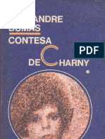 Alexandre Dumas- Contensa de Charny- Vol-1