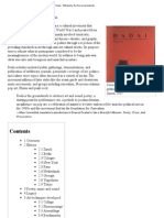 Dada - Wikipedia, The Free Encyclopedia