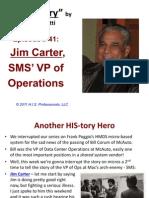 41 Jim Carter
