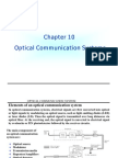 Chapter10 Optical Communication Systems