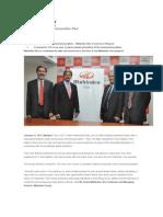 Mahindra Rise _ Re Positioning