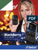 TELCEL Catalogo Exclusivos Noviembre