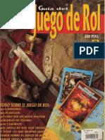 Ediciones ZINCO - Guía del juego de rol